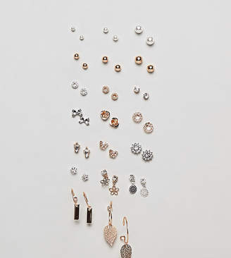Aldo Multipack Stud Earrings