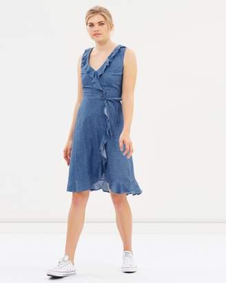 Oasis Latino Dress