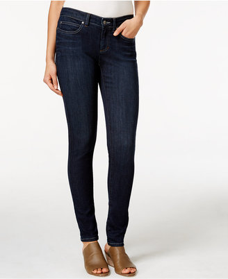 Eileen Fisher Skinny Jeans $178 thestylecure.com