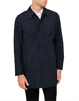 Paul Smith Pack Away Rain Mac