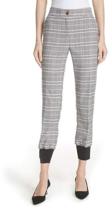 Ted Baker Kimmt Check Plaid Trousers