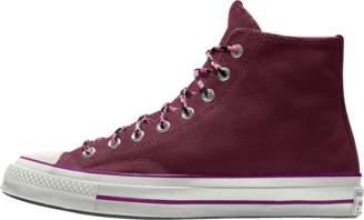 Nike Converse Custom Chuck 70 Suede High Top Shoe