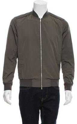 Theory Lightweight Bomber Jacket