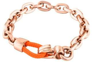 Miansai Karoo Rope & Oval Link Bracelet