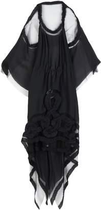 Jean Paul Gaultier FEMME Short dresses - Item 34934032JT