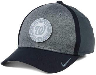 Nike Washington Nationals Reflective Swooshflex Cap