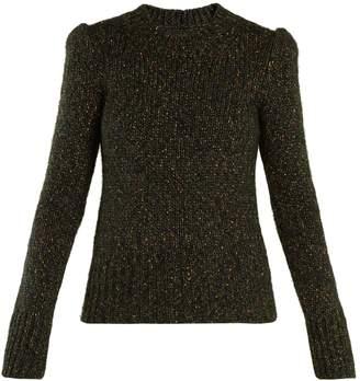 Isabel Marant Alika round-neck sweater