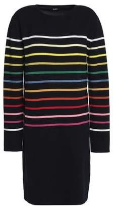 MiN New York Goen.j Wool And Cashmere-Blend Dress