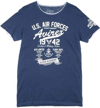 Avirex T-shirts - Item 12001329DW