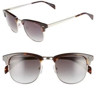 Draper James 55mm Sunglasses