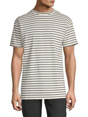 Drifter Smith Striped Tee