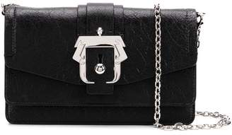 Paula Cademartori envelope shoulder bag