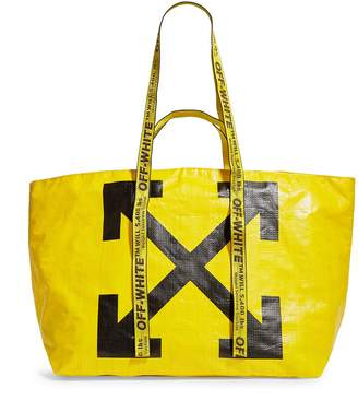 Off-White Off White Arrows Commercial Tote