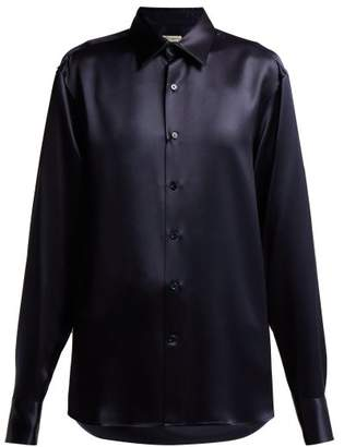 a62c7076dfbaa Satin Shirts For Women - ShopStyle Australia