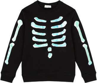 Stella McCartney Skeleton Sweatshirt