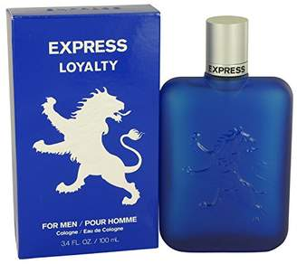 Express Loyalty FOR MEN by 3.4 oz EDC Spray