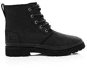 UGG Men's Harkland Waterproof Leather Boots