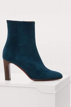 Michel Vivien Cannon ankle boots