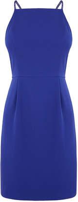 Oasis Lace Back Shift Dress