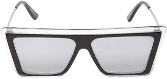 Christian Roth Cekto D-Frame Sunglasses