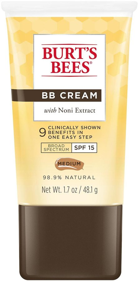 Burt's Bees BB Cream with SPF 15 - Medium - 1.7 oz