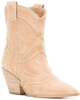 Casadei western-style boots