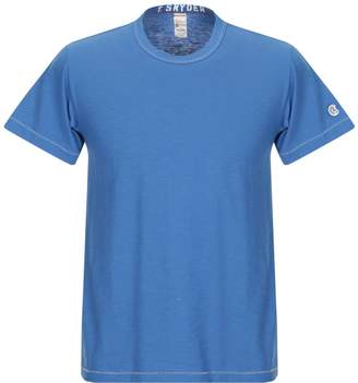 Todd Snyder + CHAMPION T-shirts - Item 12313207CT