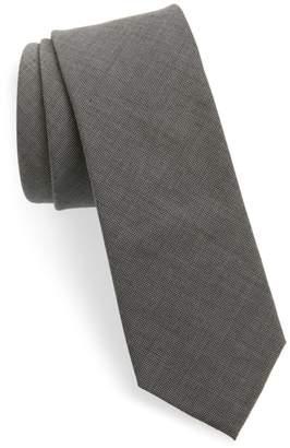 1901 Bunker Solid Tie