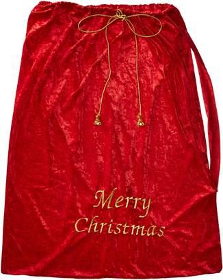 Fun World Costumes Santa Sack