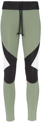 Charli Cohen laser leggings
