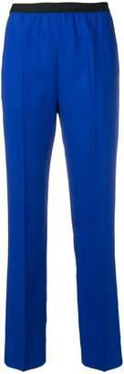 Maison Margiela elasticated waist trousers