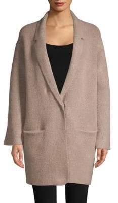 John & Jenn Oversize Sweater Coat