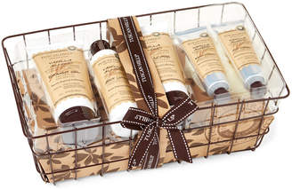 Tuscan Hills Vanilla Almond Body Care Gift Set