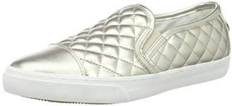 Geox Women's W New Club 13 Fashion Sneaker