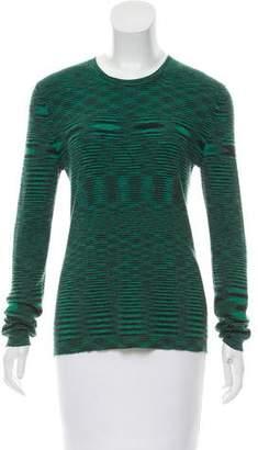 Michael Kors Knit Long Sleeve Top