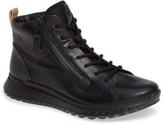 Ecco ST1 High Top Sneaker