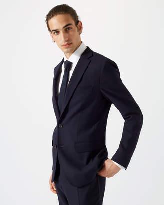 Jigsaw Bloomsbury Italian Stretch Wool Jacket