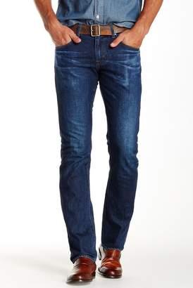AG Slim Straight Leg Jean $245 thestylecure.com