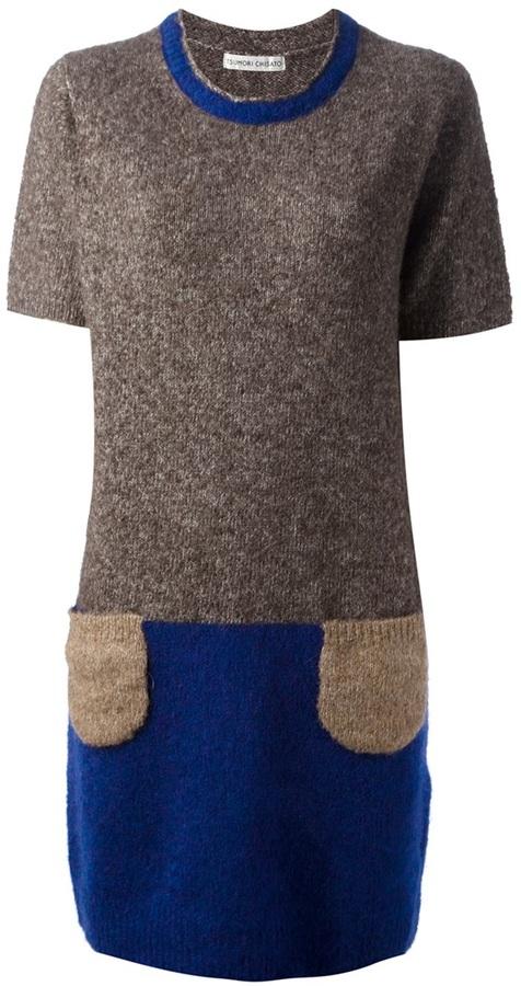 Tsumori Chisato knit dress