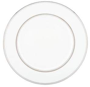 Kate Spade Library Lane Dinnerware Plate