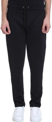 Kenzo Black Fabric Suit Pants