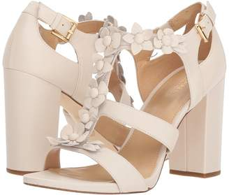 MICHAEL Michael Kors Tricia T - Strap High Heels