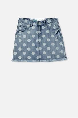 Cotton On Cara Denim Skirt