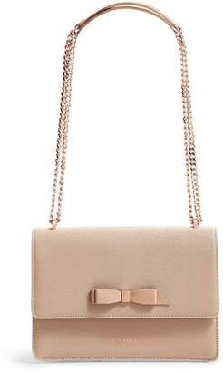 Ted Baker Leather Joanaa Cross Body Bag