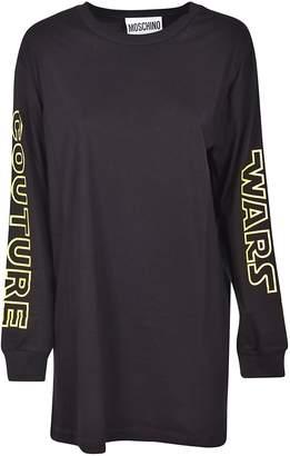 Moschino Oversized T-shirt