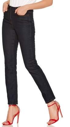 M&Co Straight leg jeans