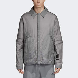adidas NMD Coach Shirt Jacket