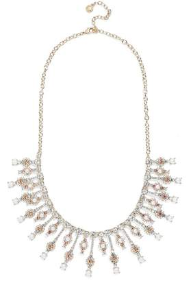 BaubleBar x Micaela Erlanger Roll Out the Red Carpet Statement Necklace