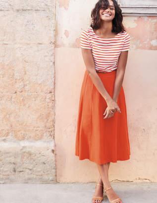 c717cea00 Boden Orange Skirts - ShopStyle