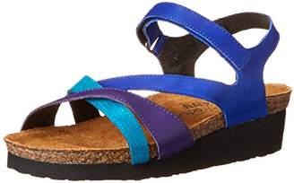Naot Footwear Women's Sophia Sandal 42 M EU